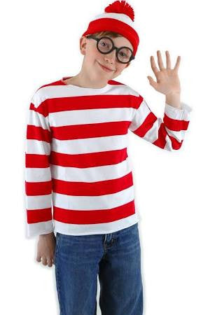 Waldo Youth Small