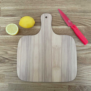 "HOMEWARE - Chopping Board ""Waiting for the post"" PRE ORDER"