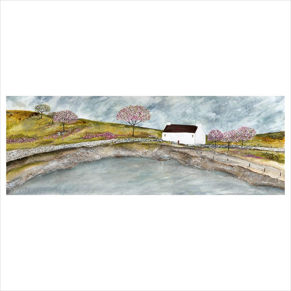 Limited Edition Print - Spring Cottage