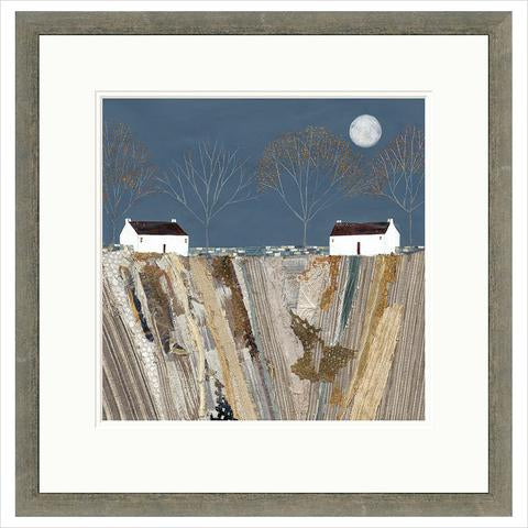 Limited Edition Print - Autumn In the air FRAMED