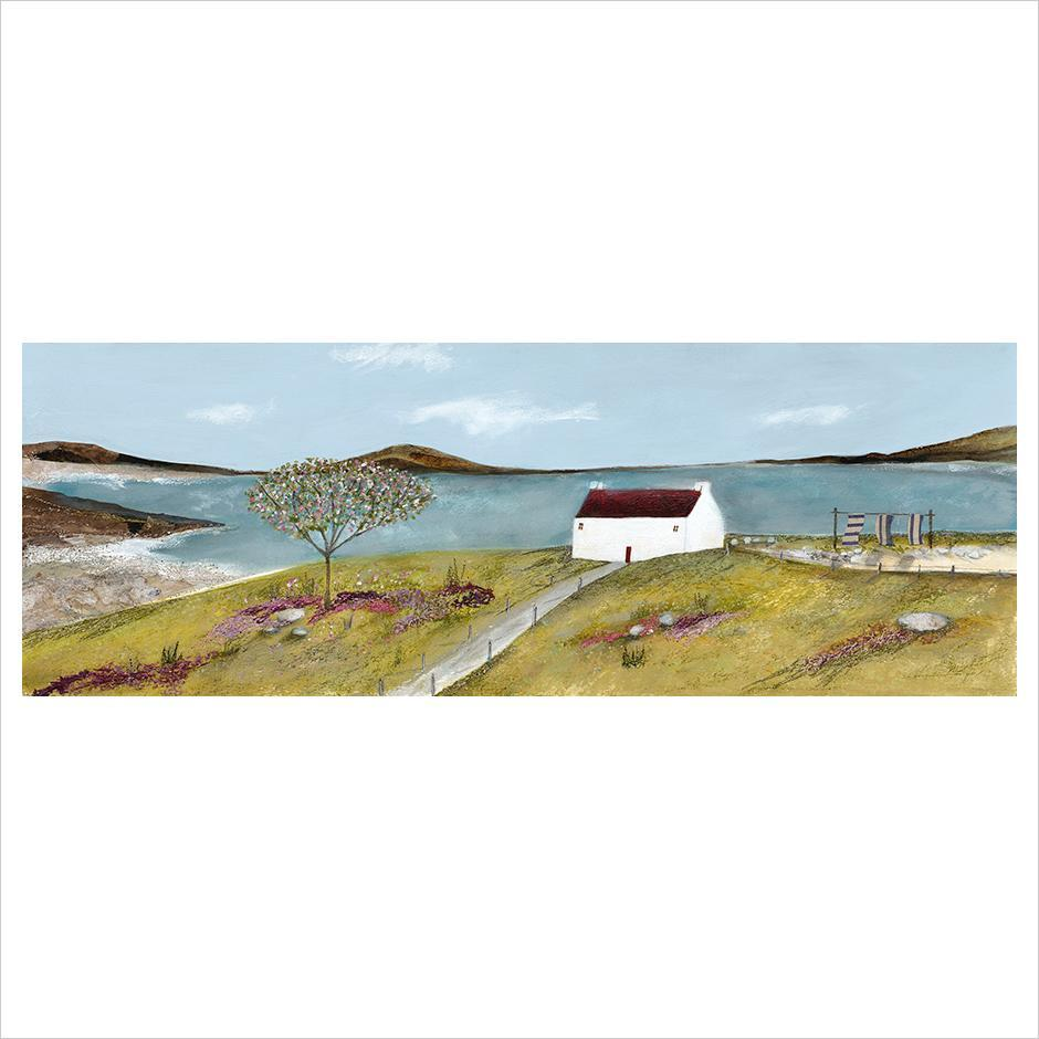 Limited Edition Print - Summer Cottage