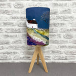 "Homeware - Lampshade  ""Heading up to Farm Croft"""