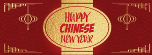 Gong Hei Fat Choy (Happy New Year)