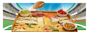 Super Bowl Party…Perfect!