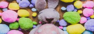 Hippity Hop - Easter Bunny Special! 25% OFF Snack Packs