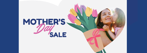 Up To 70% OFF For Mom!