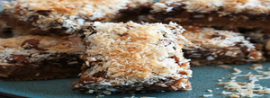 Soda Cracker Crunch Bars