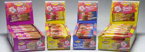 DIAMOND BAKERY LAUNCH NEW GRAB N'GO LINE OF CRACKERS