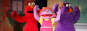 Sesame Street Live Promotion With Foodland