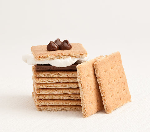 Coconut S'mores