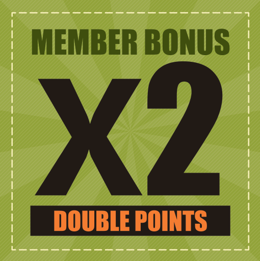 Double Reward Points On Diamond Bakery