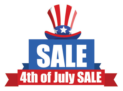4th Of July Sale - Free Shipping With $65 Spend