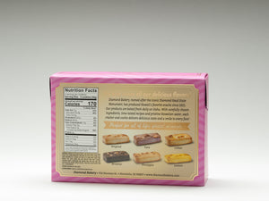 Hawaiian Macadamia Shortbread Cookies, Guava (4.0oz)
