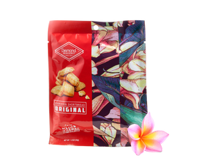 Mini Hawaiian Shortbread Original (1.2oz / Case of 100 )