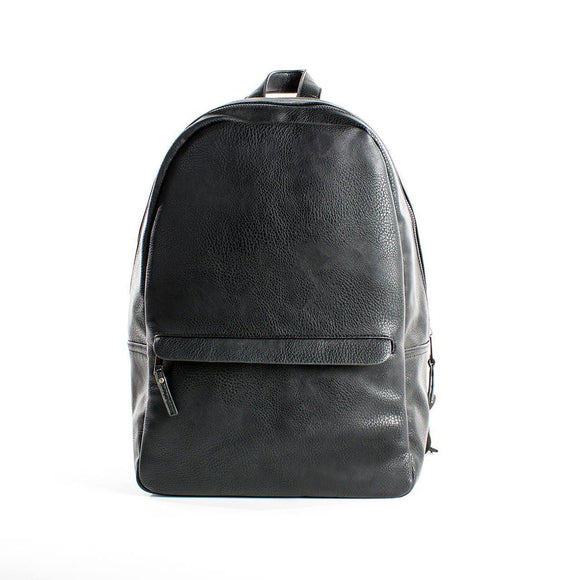 Tucker Vegan Leather Backpack - trend-pony