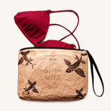 Flying Fish Bikini Pouch - trend-pony