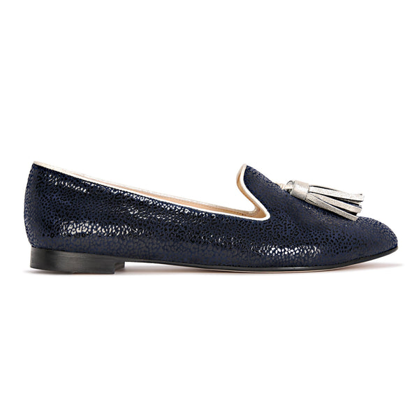 PARMA, VIAJIYU - Women's Hand Made Luxury Flats. Made in Italy. Made to Order. Design your own. Parma