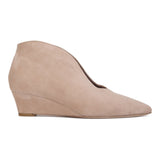 URBINO - Velukid Tan, VIAJIYU - Women's Hand Made Sustainable Luxury Shoes. Made in Italy. Made to Order.