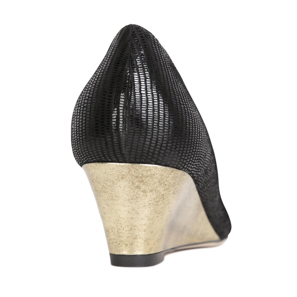 BERGAMO, Bergamo, VIAJIYU, VIAJIYU - Women's Luxury Flats wedges and booties. Made in Italy. Made to Order