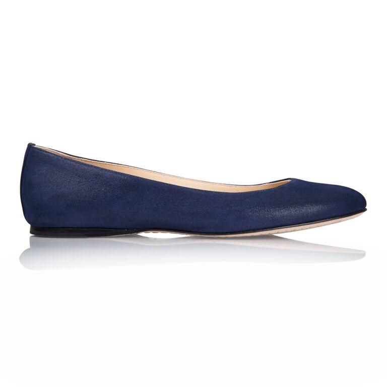 VENEZIA - Hydra Midnight, VIAJIYU - Women's Hand Made Sustainable Luxury Shoes. Made in Italy. Made to Order.