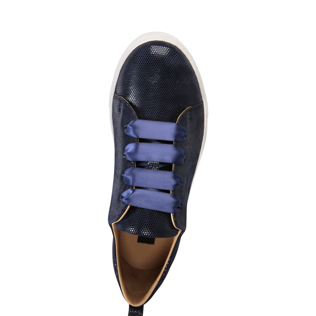 GROSSETO - Lady Midnight, VIAJIYU - Women's Hand Made Sustainable Luxury Shoes. Made in Italy. Made to Order.