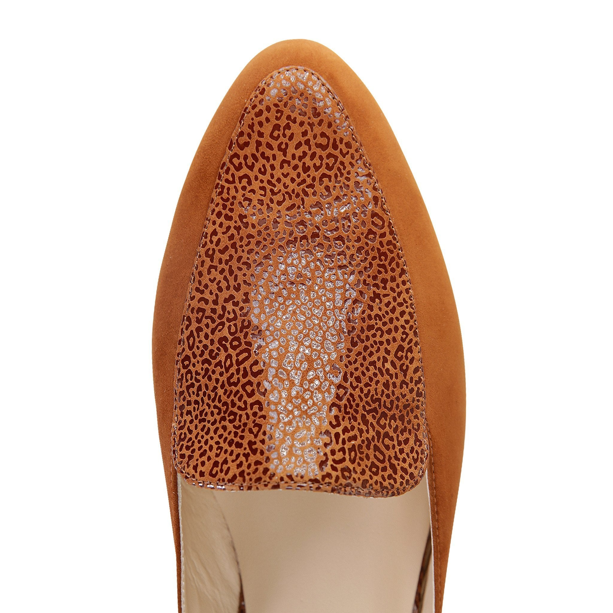 ISEO - Velukid + Savannah Dune, VIAJIYU - Women's Hand Made Sustainable Luxury Shoes. Made in Italy. Made to Order.