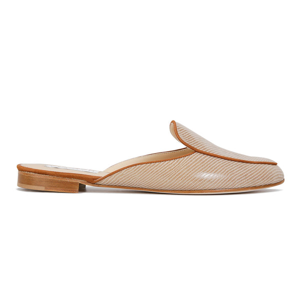 ISEO, VIAJIYU - Women's Hand Crafted Luxury Flats. Made in Italy. Made to Order. Design your own.