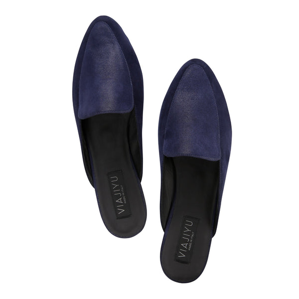 ISEO, VIAJIYU - Women's Hand Made Luxury Flat Shoes. Made in Italy. Made to Order. Design your own. ISEO