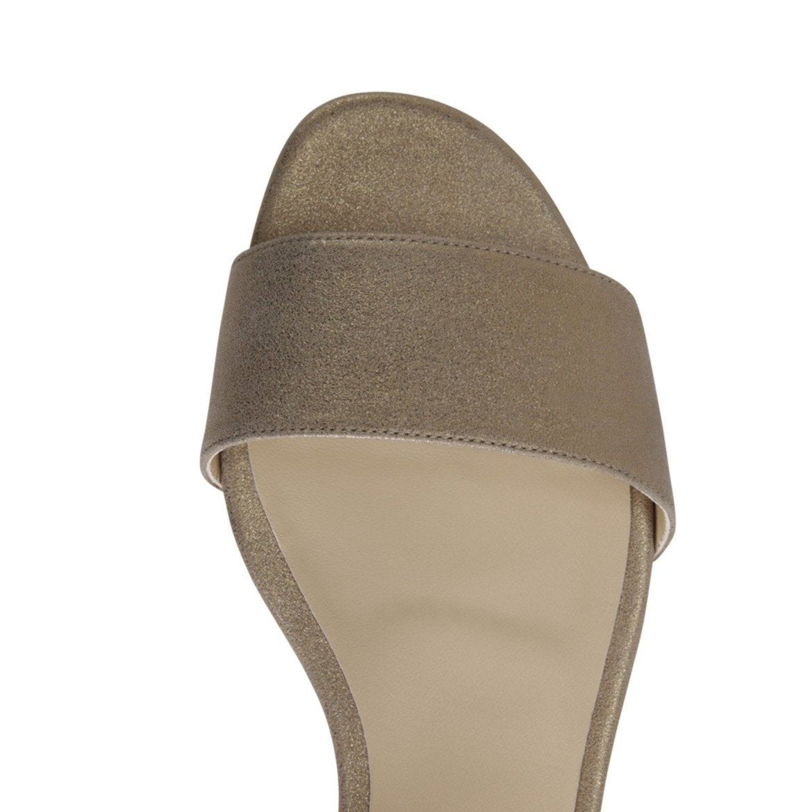 LUCCA - Burma Nudo, VIAJIYU - Women's Hand Made Sustainable Luxury Shoes. Made in Italy. Made to Order.