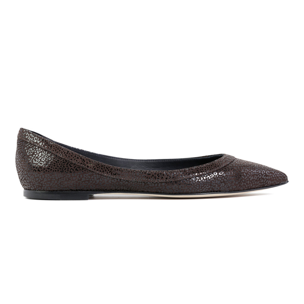 MILANO - Savannah Espresso, VIAJIYU - Women's Hand Made Sustainable Luxury Shoes. Made in Italy. Made to Order.