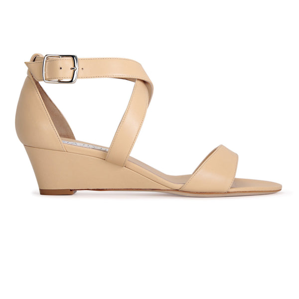 Modena, Modena, VIAJIYU, VIAJIYU - Women's Luxury Flats wedges and booties. Made in Italy. Made to Order