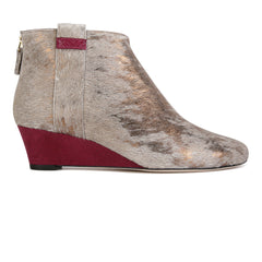 OLBIA, VIAJIYU - Women's Hand Made Luxury Flats. Made in Italy. Made to Order. Design your own. Booties