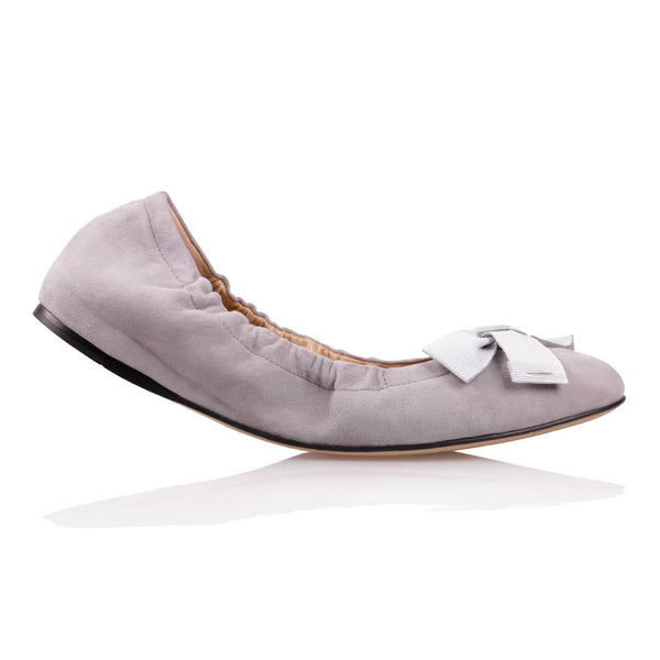 PORTOFINO, VIAJIYU - Women's Hand Made Luxury Flat Shoes. Made in Italy. Made to Order. Design your own. Portofino