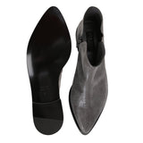 RAVELLO, VIAJIYU - Women's Hand Made Luxury Flat Shoes. Made in Italy. Made to Order. Design your own. Booties