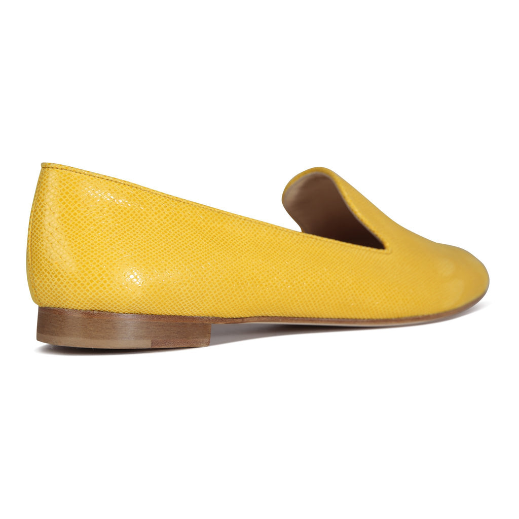 RAVENNA - Karung Diana's Dream, VIAJIYU - Women's Hand Made Sustainable Luxury Shoes. Made in Italy. Made to Order.