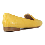 RAVENNA - Varanus Diana's Dream, VIAJIYU - Women's Hand Made Sustainable Luxury Shoes. Made in Italy. Made to Order.