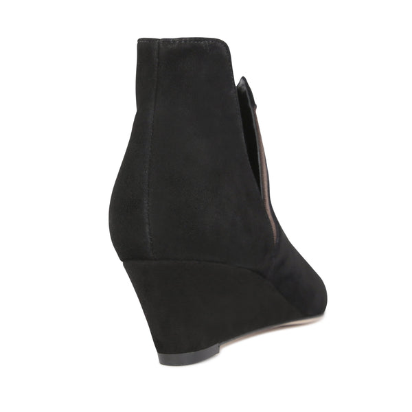 SYRENE, Booties, VIAJIYU, VIAJIYU - Women's Luxury Flats wedges and booties. Made in Italy. Made to Order