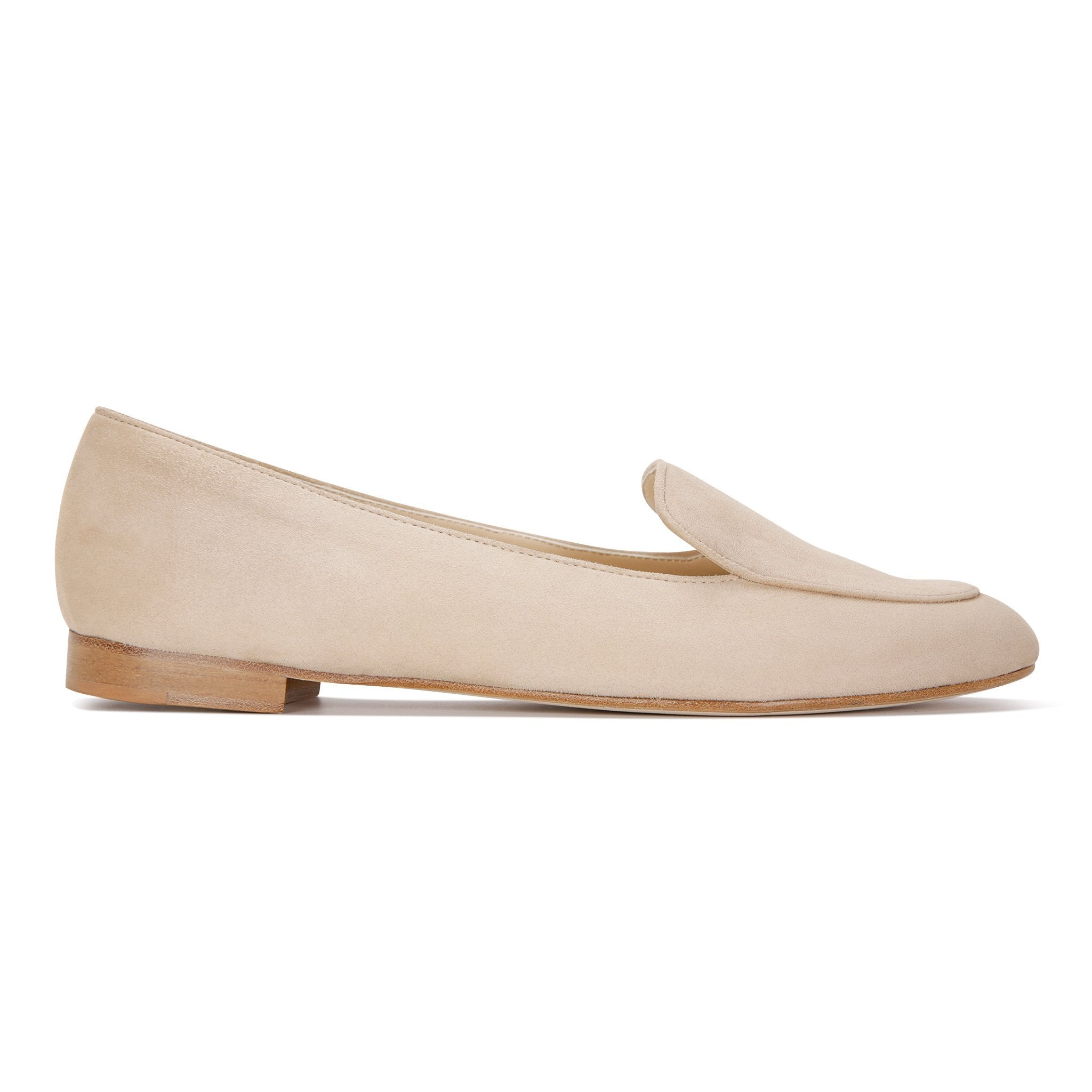 REGGIO - Velukid Tan, VIAJIYU - Women's Hand Made Sustainable Luxury Shoes. Made in Italy. Made to Order.