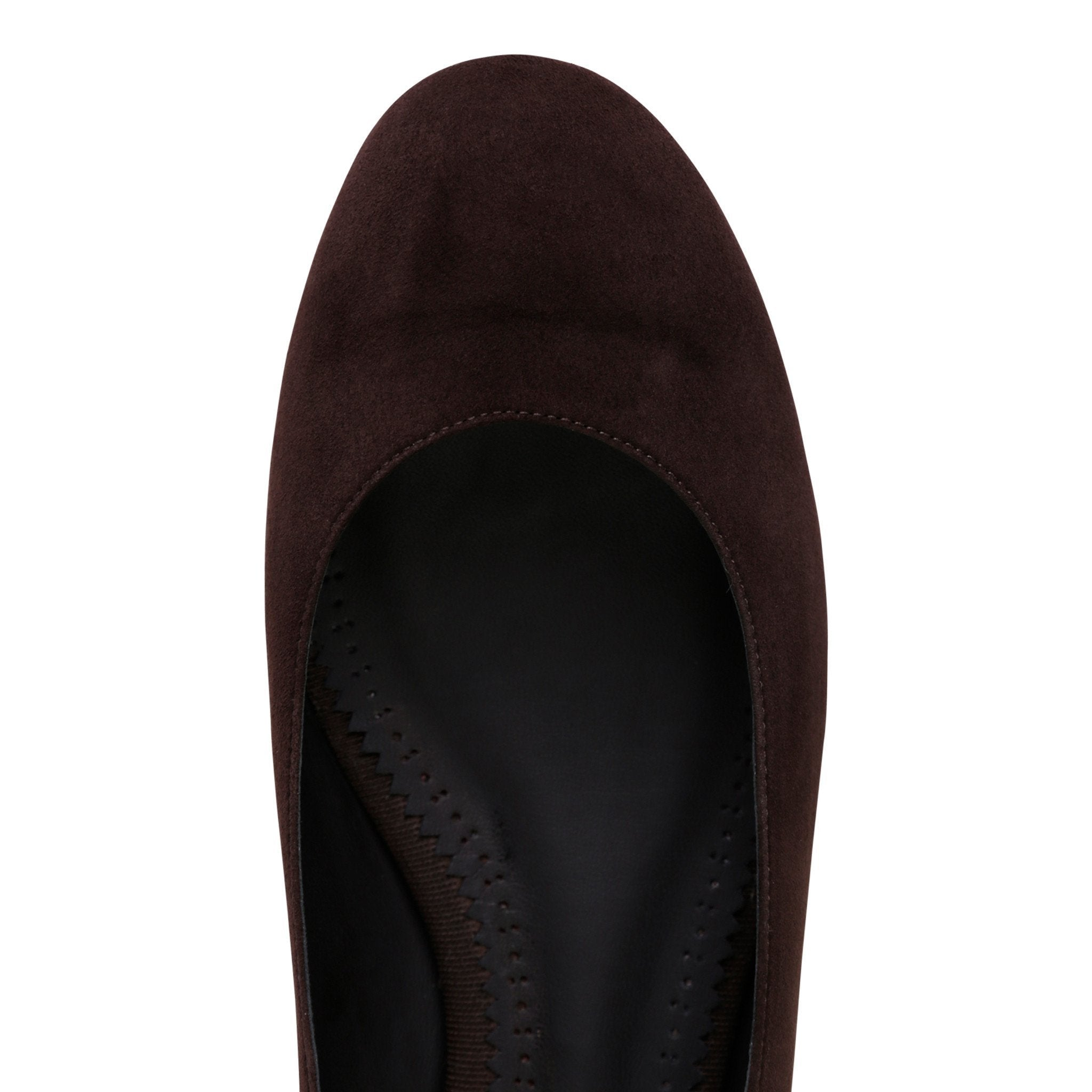 ROMA - Velukid Espresso, VIAJIYU - Women's Hand Made Sustainable Luxury Shoes. Made in Italy. Made to Order.