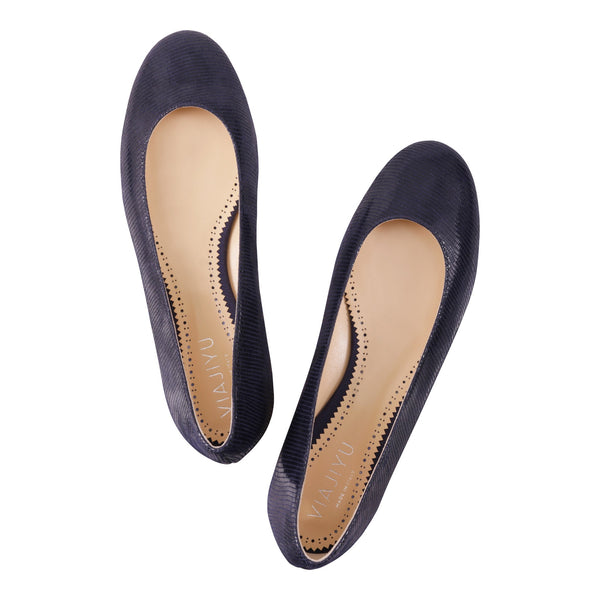 ROMA, VIAJIYU - Women's Hand Made Luxury Flat Shoes. Made in Italy. Made to Order. Design your own. Roma