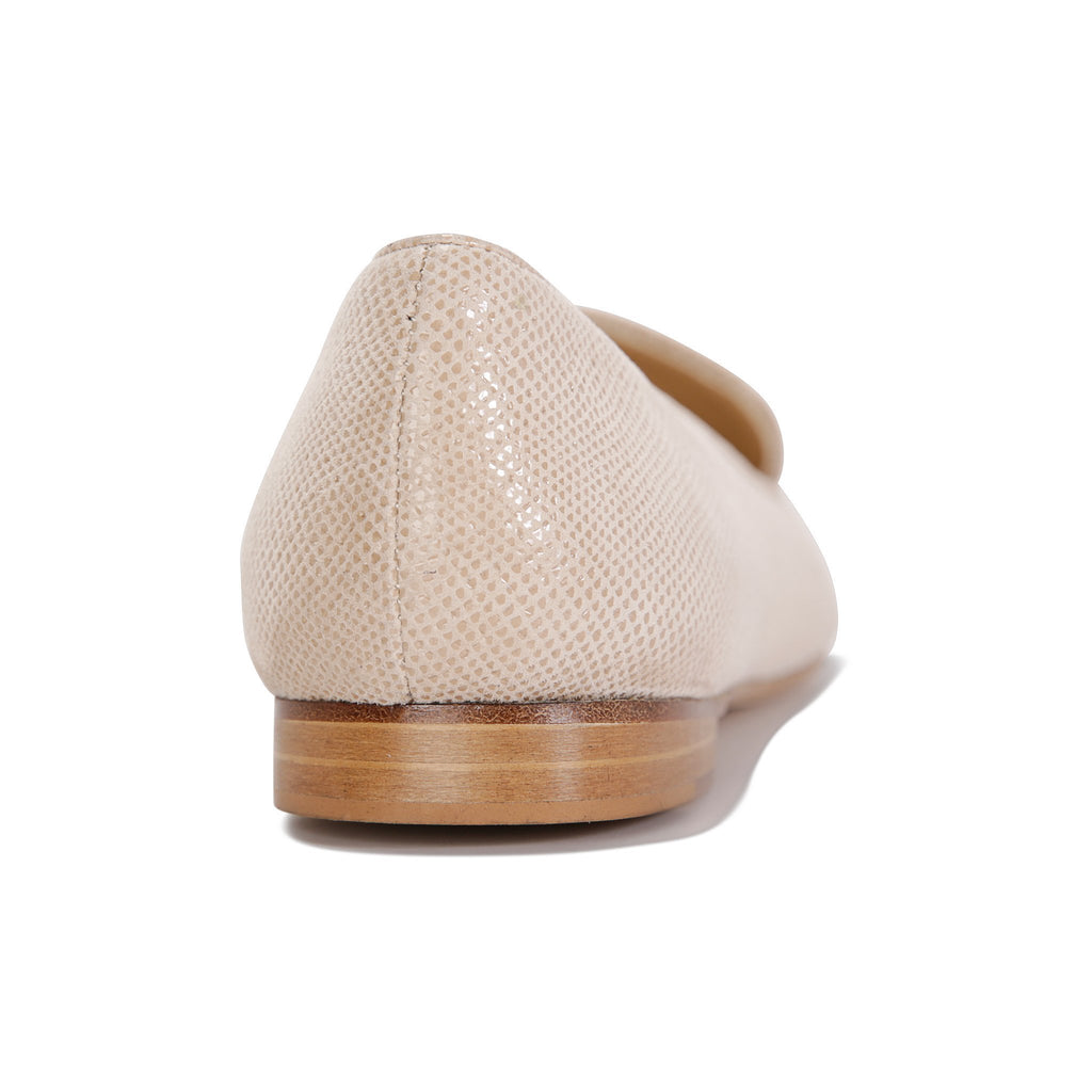 REGGIO - Karung Tan, VIAJIYU - Women's Hand Made Sustainable Luxury Shoes. Made in Italy. Made to Order.