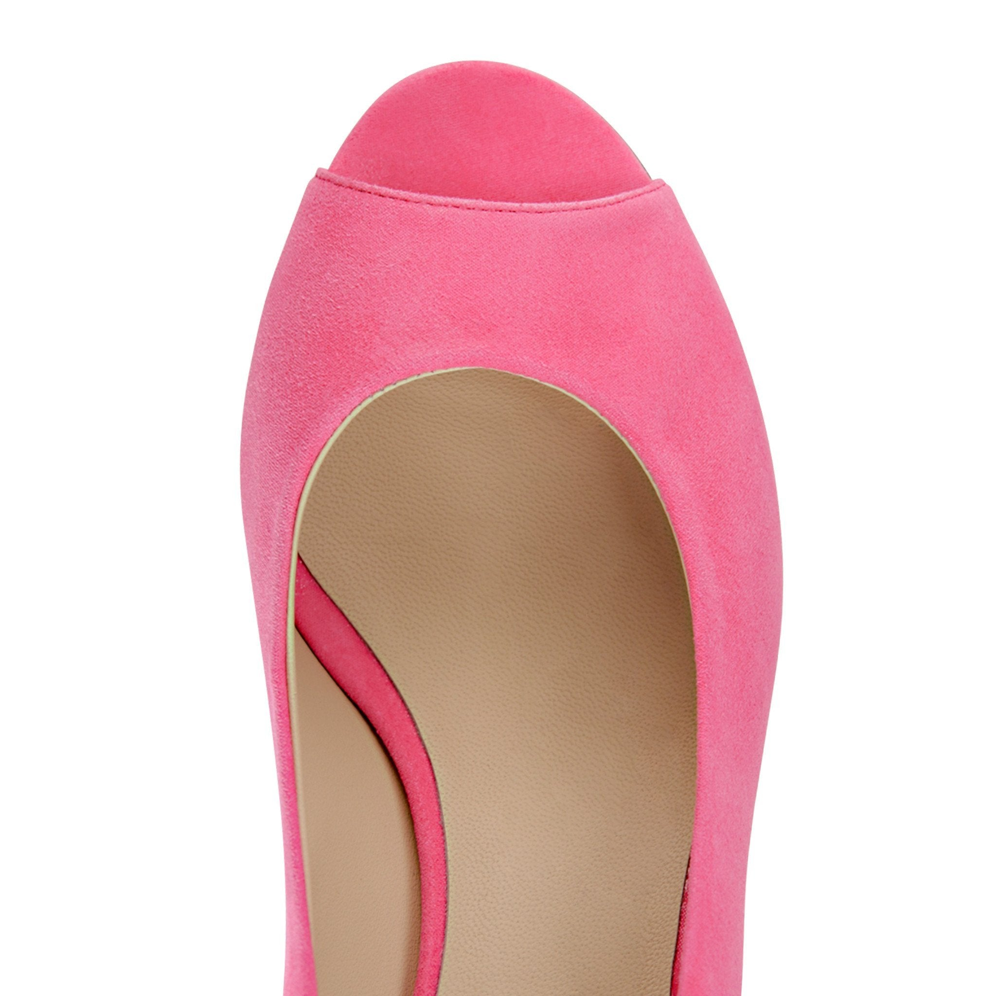 SARDINIA - Hydra Epiphany Pink, VIAJIYU - Women's Hand Made Sustainable Luxury Shoes. Made in Italy. Made to Order.