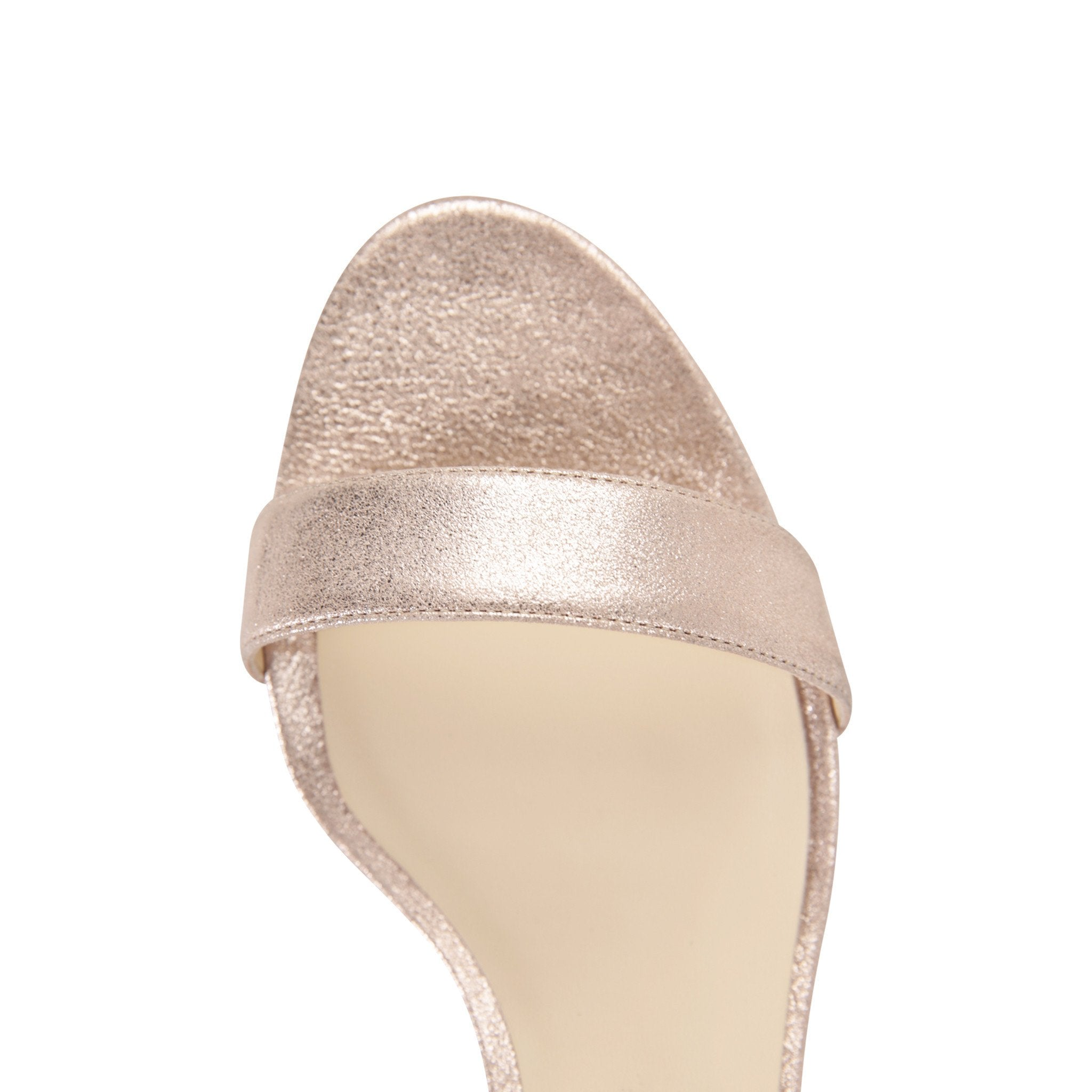 SAVONA - Burma Rose Gold, VIAJIYU - Women's Hand Made Sustainable Luxury Shoes. Made in Italy. Made to Order.