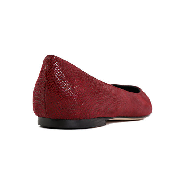 SIENA, VIAJIYU - Women's Hand Made Luxury Flat Shoes. Made in Italy. Made to Order. Design your own. Siena