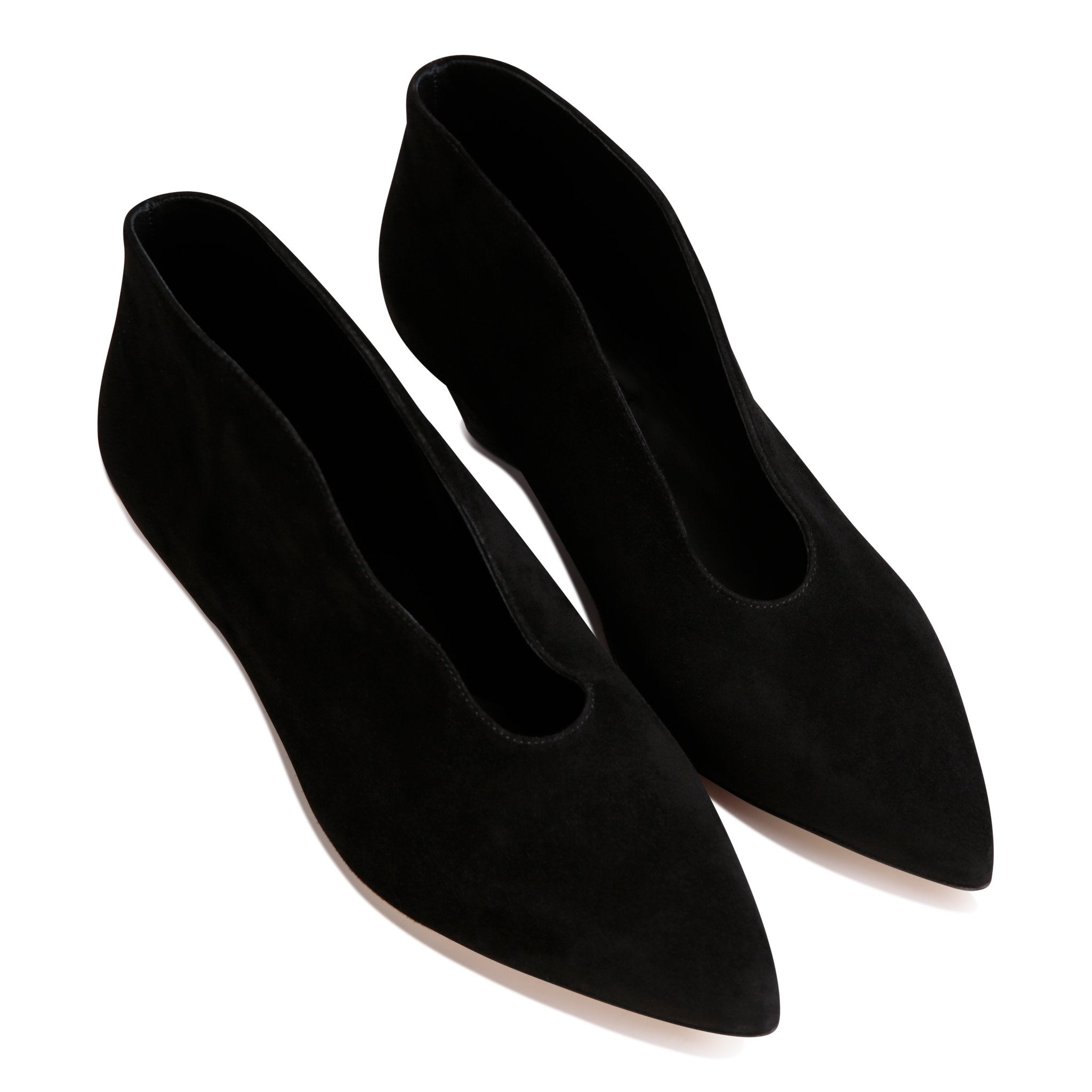 URBINO - Velukid + Varanus Nero, VIAJIYU - Women's Hand Made Sustainable Luxury Shoes. Made in Italy. Made to Order.