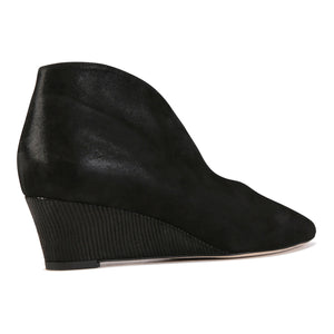 URBINO - Hydra + Varanus Nero, VIAJIYU - Women's Hand Made Sustainable Luxury Shoes. Made in Italy. Made to Order.