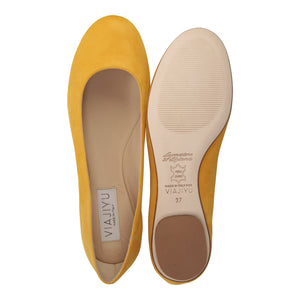 VENEZIA - Hydra Diana's Dream, VIAJIYU - Women's Hand Made Sustainable Luxury Shoes. Made in Italy. Made to Order.