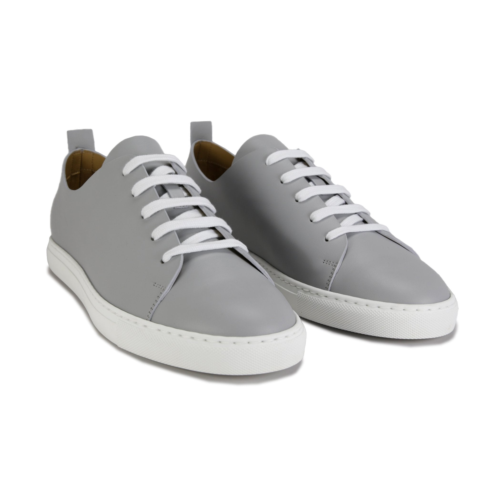 CAPALBIO - Pompeii Grigio, VIAJIYU - Women's Hand Made Sustainable Luxury Shoes. Made in Italy. Made to Order.