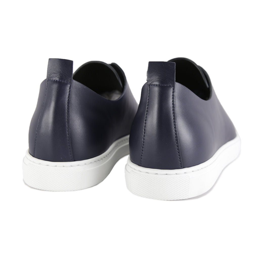 CAPALBIO - Pompeii Midnight Noir, VIAJIYU - Women's Hand Made Sustainable Luxury Shoes. Made in Italy. Made to Order.
