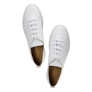 CAPALBIO - Pompeii Bianco, VIAJIYU - Women's Hand Made Sustainable Luxury Shoes. Made in Italy. Made to Order.